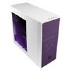 Bitfenix Neo White+Purple Mesh USB3.0+USB2.0, VGA up to 30cm