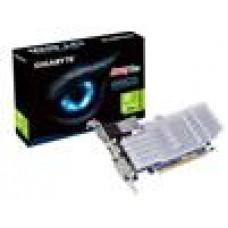 Gigabyte nVidia N610 SL 2GB DDR3 PCIe HDMI DVI VGA Low Profile (LS)