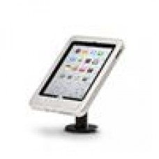 Atdec SafeGuardFrame Al Pole for IPad 2 & 3