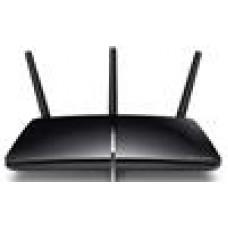 TP-Link Archer D7 AC1750 1750Mbps Wireless Dual Band Gigabit ADSL2+ Modem Router 5GHz 1300Mbps 2.4GHz 450Mbps 3x1Gbps WAN/LAN 2xUSB