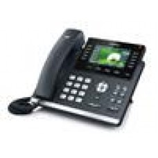 Yealink 6 LineColour IP Phone 2xGbE/4:3/10 x Program Keys