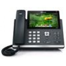 Yealink 6 Line Touch LCD IP Ph 800x400/HD Voice/2xGbE/USB  (LS)