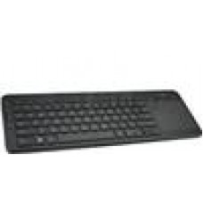 Microsoft  All In One Media Keyboard USB Port