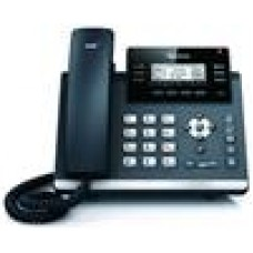Yealink 6 Line 10/100 IP Phone 2 x 10/100/6 x Program Keys