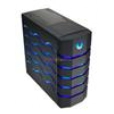 BitFenix Colossus ATXCase Blue/Red LED, No PSU