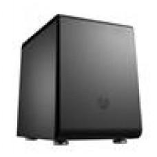 (LS) BitFenix Phenom mATX Black 2x USB3 ATX-PSU SoftTouch