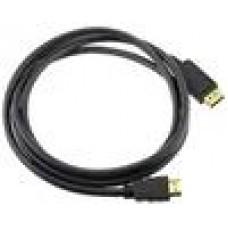 8Ware Display Port to HDMI 2m M-M cable (LS->CBAT-DPHDMI-MM-2)