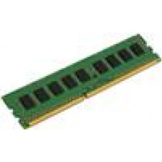 Kingston 4GB (1x4GB) DDR3 1600MHz CL11 1.5V DIMM ECC ValueRAM Single Stick Intel Validated (LS)