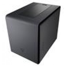 Bitfenix Phenom Mini-ITX Black 2x USB3.0, Black Body