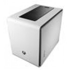 BitFenix Phenom Mini-ITX White 2x USB3.0 ATX PSU SoftTouch (LS)