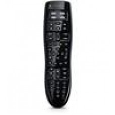 Logitech Harmony 350 Remote Universal Remote Control Most compatible One-touch entertainment 5 channel presets - 915-000244