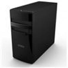 Tronika mATX Case Black Color 2x USB3.0 No Power (LS)