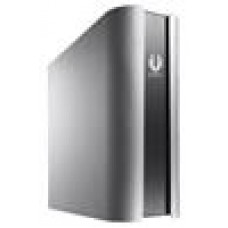 BitFenix Pandora mATX Case with Display Silver Color. Supports ATX-PSU USB3 (LS)
