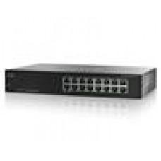 Cisco SG100 16xGbE Switch