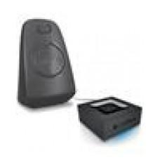 Logitech Bluetooth Adapter Audio Streaming Via Bkuetooth - Superior acoustics Long wireless range Auto re-pairing - 980-000914
