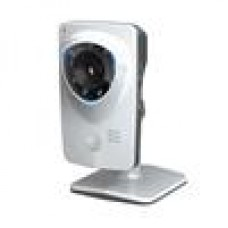 Swann ADS-456 Wi-Fi IP Camera 1 Way Audio, 5M Night Vision