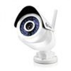 Swann ADS-466 Wi-Fi IP Camera 1 Way Audio, 15M Night Vision