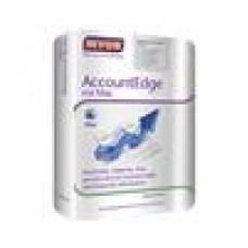 MYOB AccountEdge Pro RETAIL MAC PLATFORM