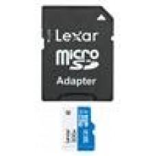 Lexar 300X 32GB CL10 MIcroSD 45MB/s w/Adapter