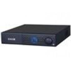 Provision 16 CHL NVR Recorder 2U Case, POE, 720P, HDMI/Audio