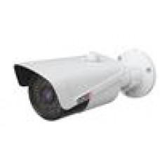 Provision 2MP IP Bullet Camera 1080P 62 Degree Angle,4MM Lens