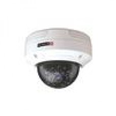 Provision 1.3MPIP Dome Camera 720P, 62 Degree Angle,4MM Lens