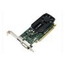 Leadtek nVidia Quadro K620 PCIe Workstation Card 2GB DDR3 DVI DP 2x3840x2160 128-Bit 29GB/s 384 Cuda Core Single Slot LS->VCL-P620