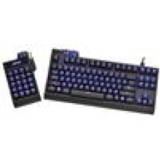 Gigabyte Aorus Thunder K7 USB Gaming Mechanical Keyboard + Detachable Marco Pads Cherry MX Red Blue Backlit Anti-Ghosting