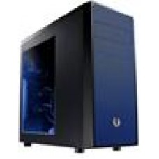 (LS) Bitfenix Neo Black +Blue Mesh Side Windowed USB3.0+USB2.0
