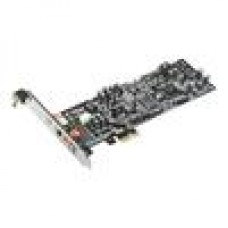 ASUS Xonar DGX PCI-E 5.1 Sound Card - Gaming Engine