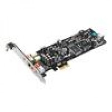 ASUS Xonar DSX PCI-E 7.1 Sound Card - DTS,3D Gaming Audio