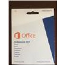(LS) MS Office Professional 2013PKC Word/Excel/PP/Outlook/Pub/Acce