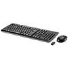 HP Wless Kbd & Mouse Bundle