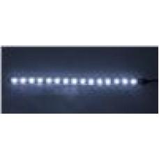 BitFenix 30CM White LED Strip 15x 5050 Top SMD 3.6w
