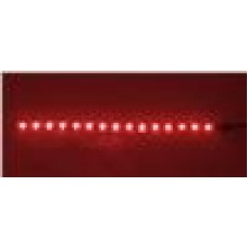 BitFenix 30CM Red LED Strip 15x 5050 Top SMD 3.6w
