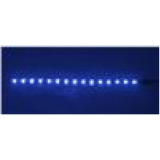 BitFenix 30CM Blue LED Strip 15x 5050 Top SMD 3.6w (LS)