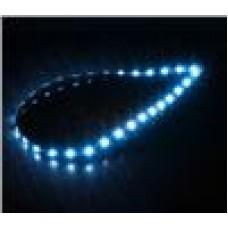 BitFenix 60CM Blue LED Stip 130x 5050 Top SMD 7.2w (LS)