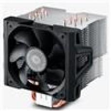 Coolermaster Hyper 612v2 Cooler X-Vent CDC Design, Multi-Socket CPU Cooler