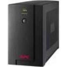 APC Back-UPS 950VA 230V 480W/USB I/Face/2Yr Wty