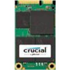 Crucial MX200 250GB mSATA SSD 555/500MB/s w/Spacer (LS)