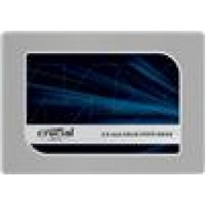 (LS) Crucial MX200 500GB 2.5' SSD 555/500MB/s, w/7-9.5mm Spacer