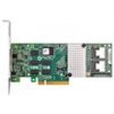Silverstone ECS01 Expansion LSI-SAS2108, 2x mini-SAS Port (LS)