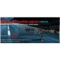 Silverstone ARM1 Silver Color Three Monitor,Support 2-10KG/e
