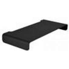 Silverstone MR01 Monitor Stand Black Color, Aluminum