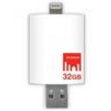 (LS) Strontium 32GB Apple OTG Drive Lightening and USB3.0 2 yr wty