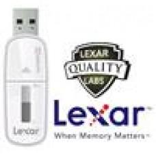 Lexar JumpDrive M10 32GB Secure USB 3.0 Flash Drive w/Always-On Capacity Metre - Upto 100MB/s (LS)