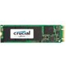 Crucial MX200 500GB M.2(80)SSD 555/500MB/s, w/7-9.5mm Spacer