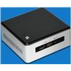 Intel NUC mini PC i3-5010U 2.1GHz 2xDDR3L SODIMM 2.5