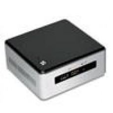 Intel NUC mini PC i5-5250U 2.7GHz 2xDDR3L SODIMM M.2 SATA/PCIe SSD mDP mHDMI 3xDisplays GbE LAN Wifi BT 4xUSB3.0 for Digital Signage POS Kios LS