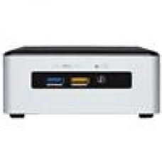 Intel NUC mini PC i5-5250U 2.7GHz 2xDDR3L SODIMM 2.5